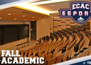 ECAC Fall 2018 Esports All-Academic Honors