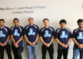 Saint Peter's eSports Team