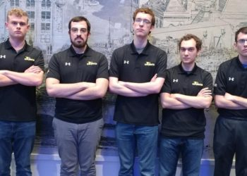 Siena College eSports Team