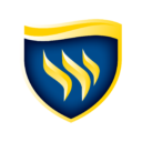 Texas Wesleyan University Shield Logo