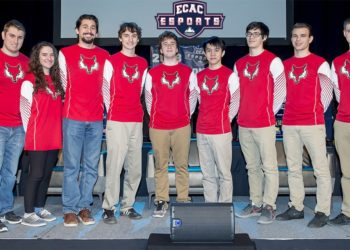 Marist College Wins ECAC eSports Invitational